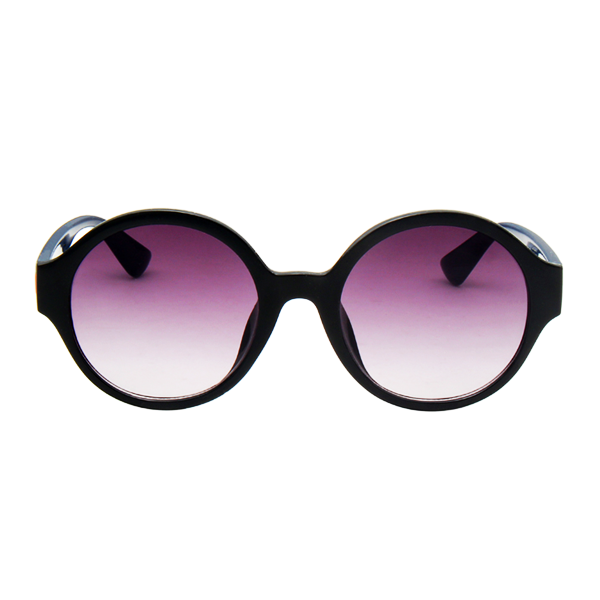 The Color Stripes Sunglasses Black - Youthly Labs
