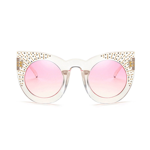The Fancy Kitten Sunglasses Pink - Youthly Labs
