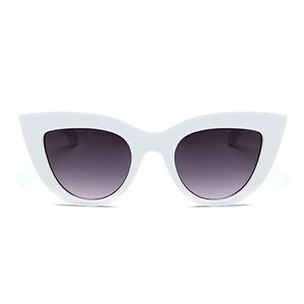 The First Kitty Sunglasses White - Youthly Labs