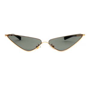 The Flamboyant Wings Sunglasses Gray - Youthly Labs