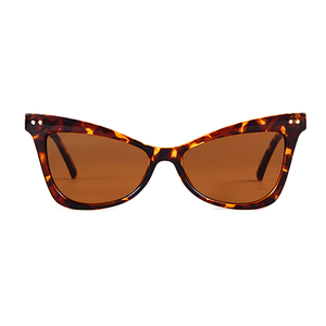 The Flashy Kitty Sunglasses Leopard - Youthly Labs