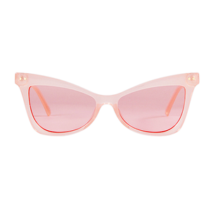 The Flashy Kitty Sunglasses Pink - Youthly Labs