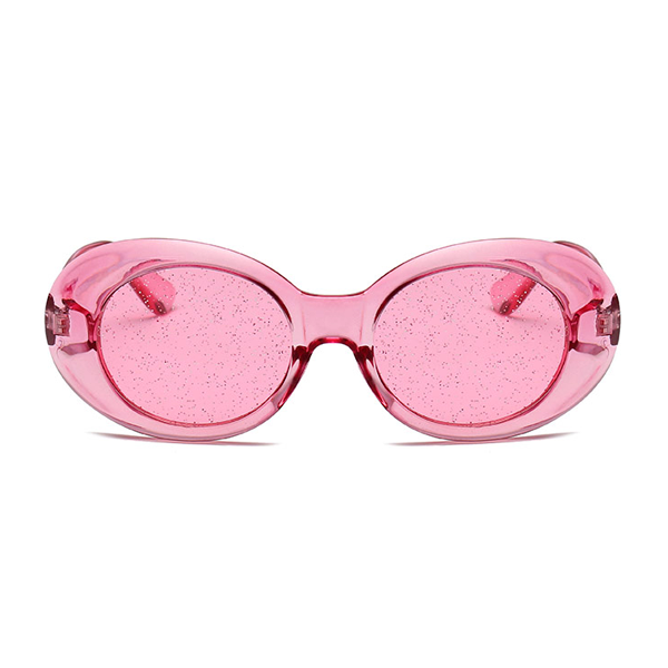 The Flavored Candy Sunglasses Pink - Youthly Labs