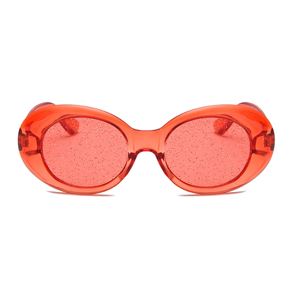 The Flavored Candy Sunglasses Red - Youthly Labs