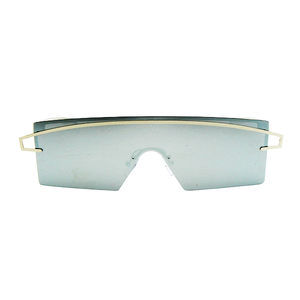 The Future Sunglasses Gray - Youthly Labs