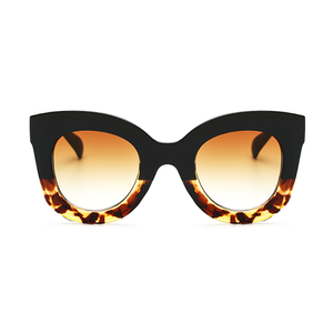 The Gentle Kitty Sunglasses Leopard - Youthly Labs