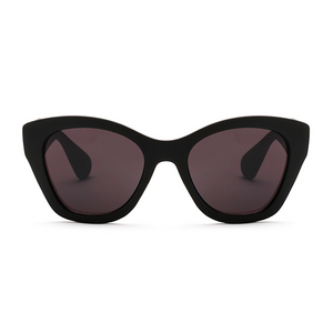 The Getaway Mode Sunglasses Black - Youthly Labs
