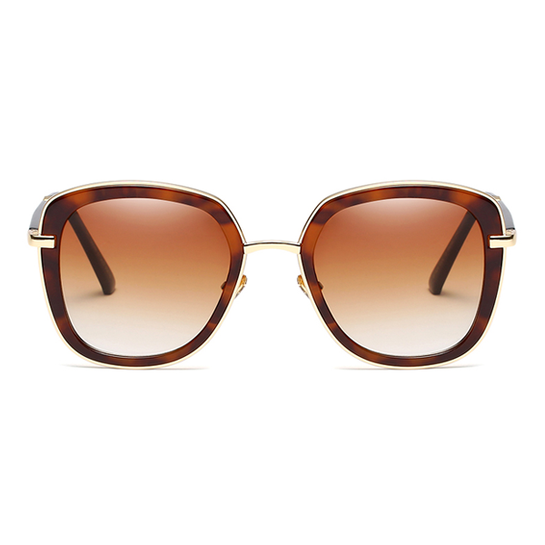 Goddess in Brown Sunglasses - Youthly Labs