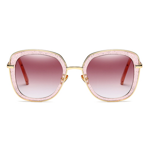 Goddess in Pink Sunglasses - Youthly Labs