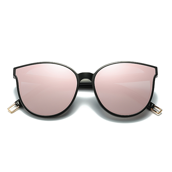 The Graceful Kitty Sunglasses Pink - Youthly Labs