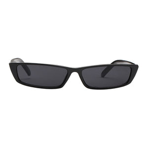 The Upwards Vintage Sunglasses Black - Youthly Labs