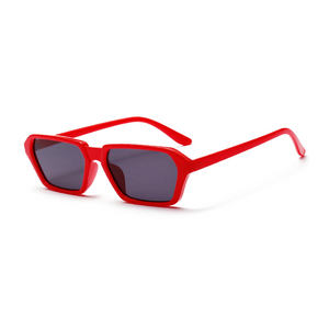 The High Definition Sunglasses Red - Youthly Labs