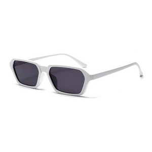 The High Definition Sunglasses White - Youthly Labs