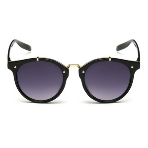 The High Fashion Taste Sunglasses Black - Youthly Labs