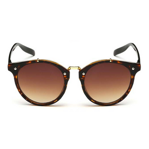 The High Fashion Taste Sunglasses Leopard - Youthly Labs