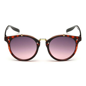 The High Fashion Taste Sunglasses Purple - Youthly Labs
