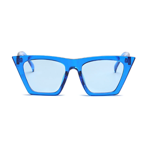 The Jetsetter Sunglasses Blue - Youthly Labs