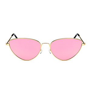 The Pear Shaped Sunglasses Pink - Youthly Labs