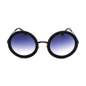 The Princess Sunglasses Black - Youthly Labs