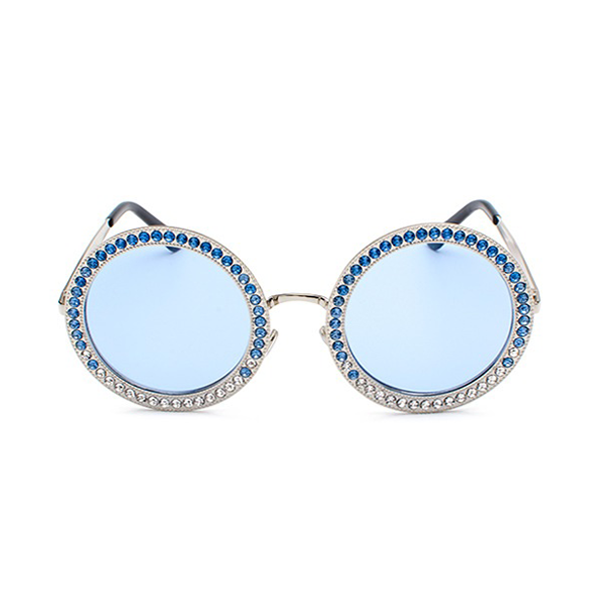 The Princess Sunglasses Blue - Youthly Labs