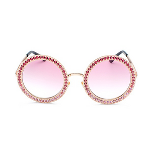 The Princess Sunglasses Pink - Youthly Labs