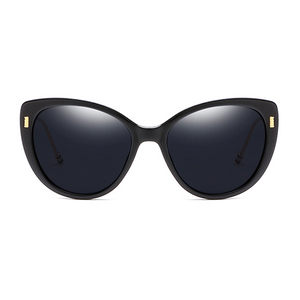 The Proper Kitty Sunglasses Black - Youthly Labs