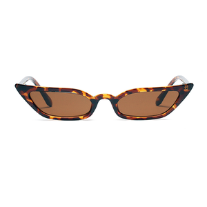 Queen B Sunglasses Leopard - Youthly Labs