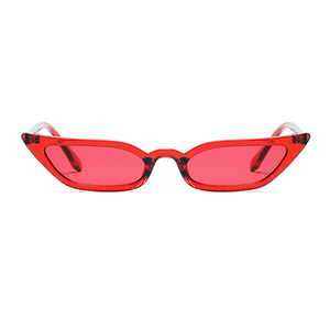 Queen B Sunglasses Red - Youthly Labs