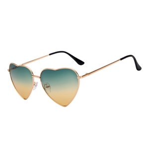 Beach Sunset Sunglasses - Youthly Labs