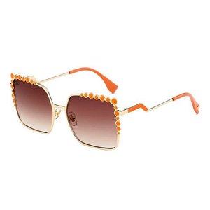 Olga Sunglasses - Youthly Labs
