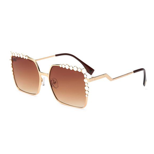 Lucrezia Sunglasses - Youthly Labs