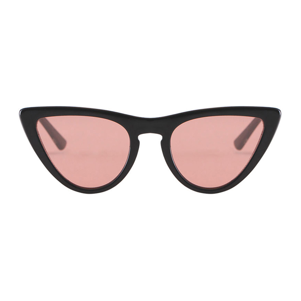 The Kitty Bridge Sunglasses Red Black - Youthly Labs
