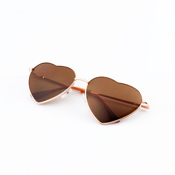 Brunette Sunglasses - Youthly Labs