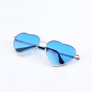 Sapphire Sunglasses - Youthly Labs