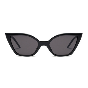 The Nirvana Lotus Sunglasses Black - Youthly Labs