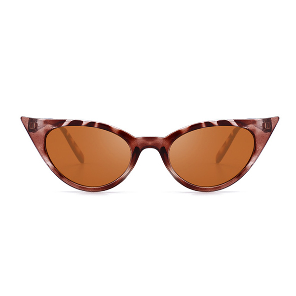 The Seductress Sunglasses Leopard - Youthly Labs