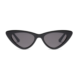 The Smooth Kitty Sunglasses Black - Youthly Labs