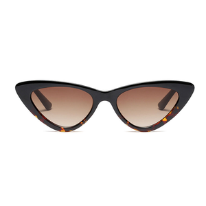The Smooth Kitty Sunglasses Leopard