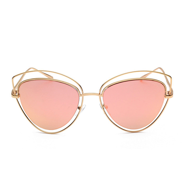 The Northern Lights Sunglasses Pink - Youthly Labs