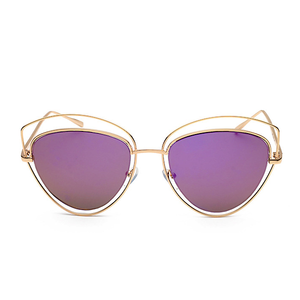The Northern Lights Sunglasses Purple - Youthly Labs