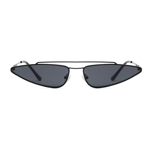 The Tiny Bridge Sunglasses Black - Youthly Labs