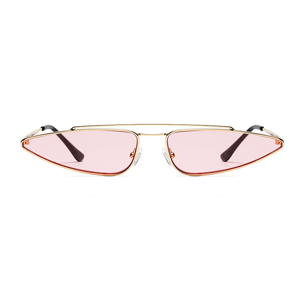 The Tiny Bridge Sunglasses Pink - Youthly Labs