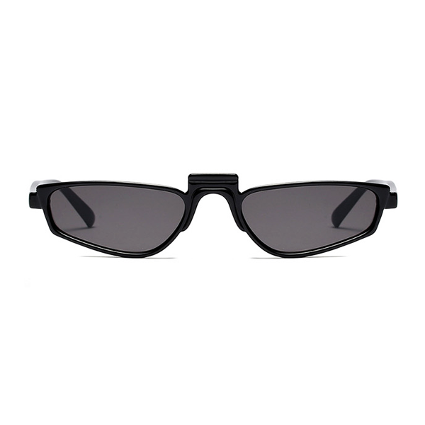 The Tiny Windshield Sunglasses Black - Youthly Labs