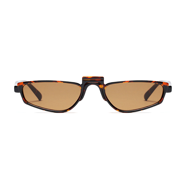 The Tiny Windshield Sunglasses Leopard - Youthly Labs