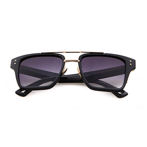 The Ultimate Persona Sunglasses Black