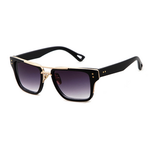 The Ultimate Persona Sunglasses Black - Youthly Labs
