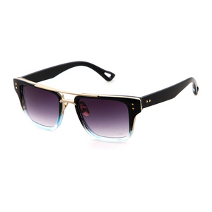 The Ultimate Persona Sunglasses Cool Blue - Youthly Labs