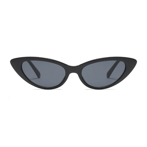 The Debutante Sunglasses Black - Youthly Labs