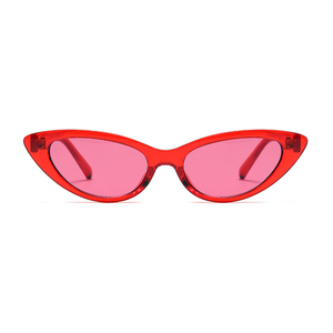 The Debutante Sunglasses Red - Youthly Labs