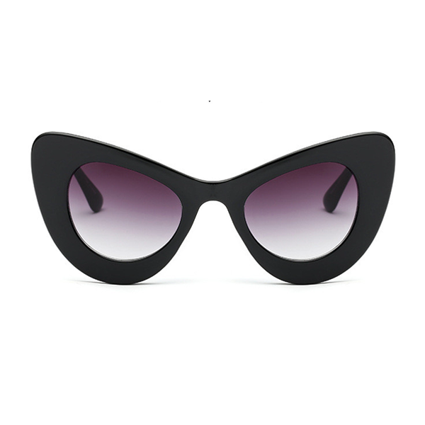 The Nirvana Kitten Sunglasses Black - Youthly Labs
